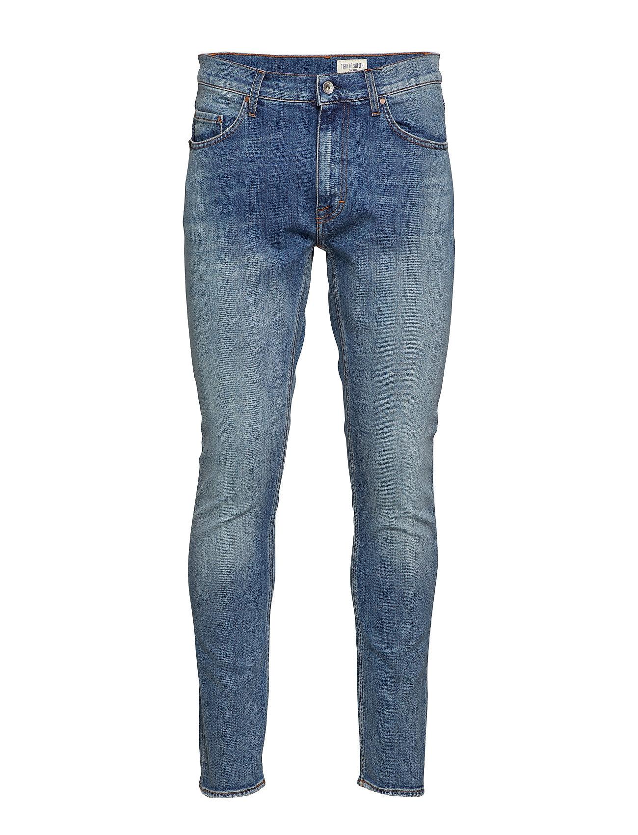 Tiger of Sweden Jeans PISTOLERO - DUST BLUE