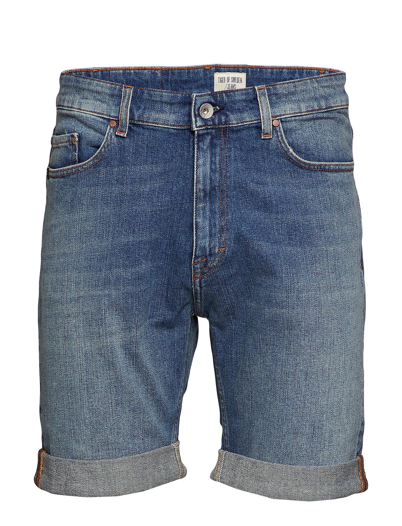Tiger of Sweden Jeans ASH - DUST BLUE