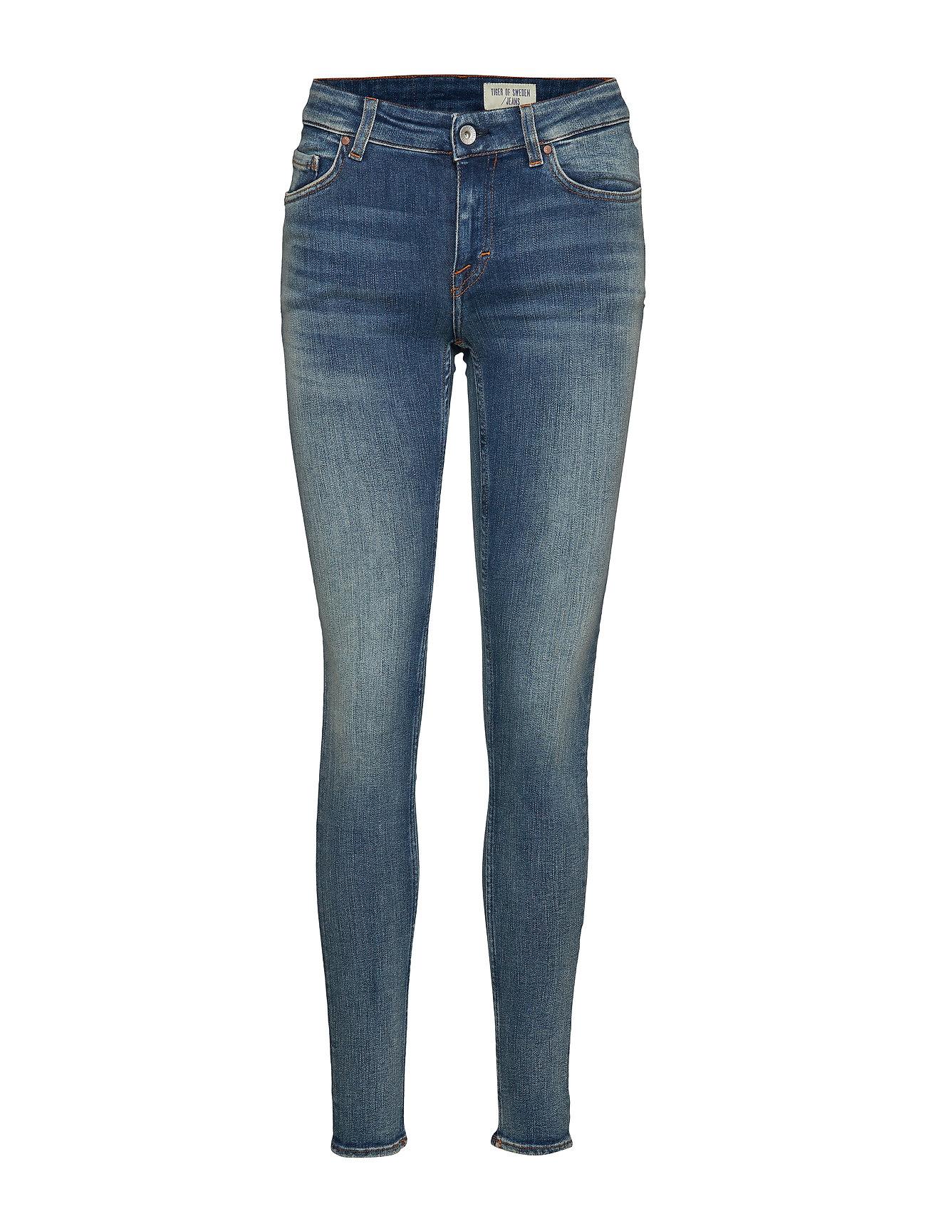 Tiger of Sweden Jeans SLIGHT - DUST BLUE
