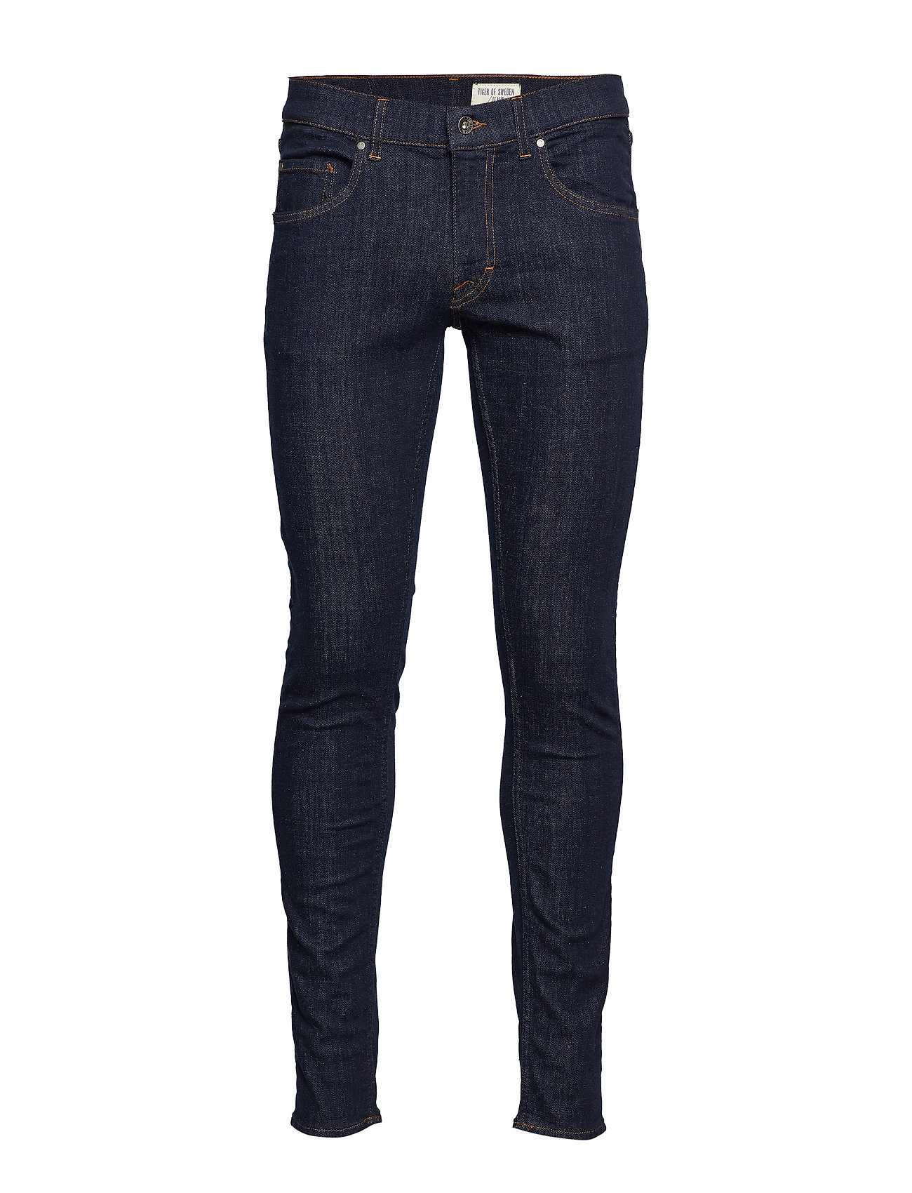 Tiger of Sweden Jeans SLIM - MIDNIGHT BLUE