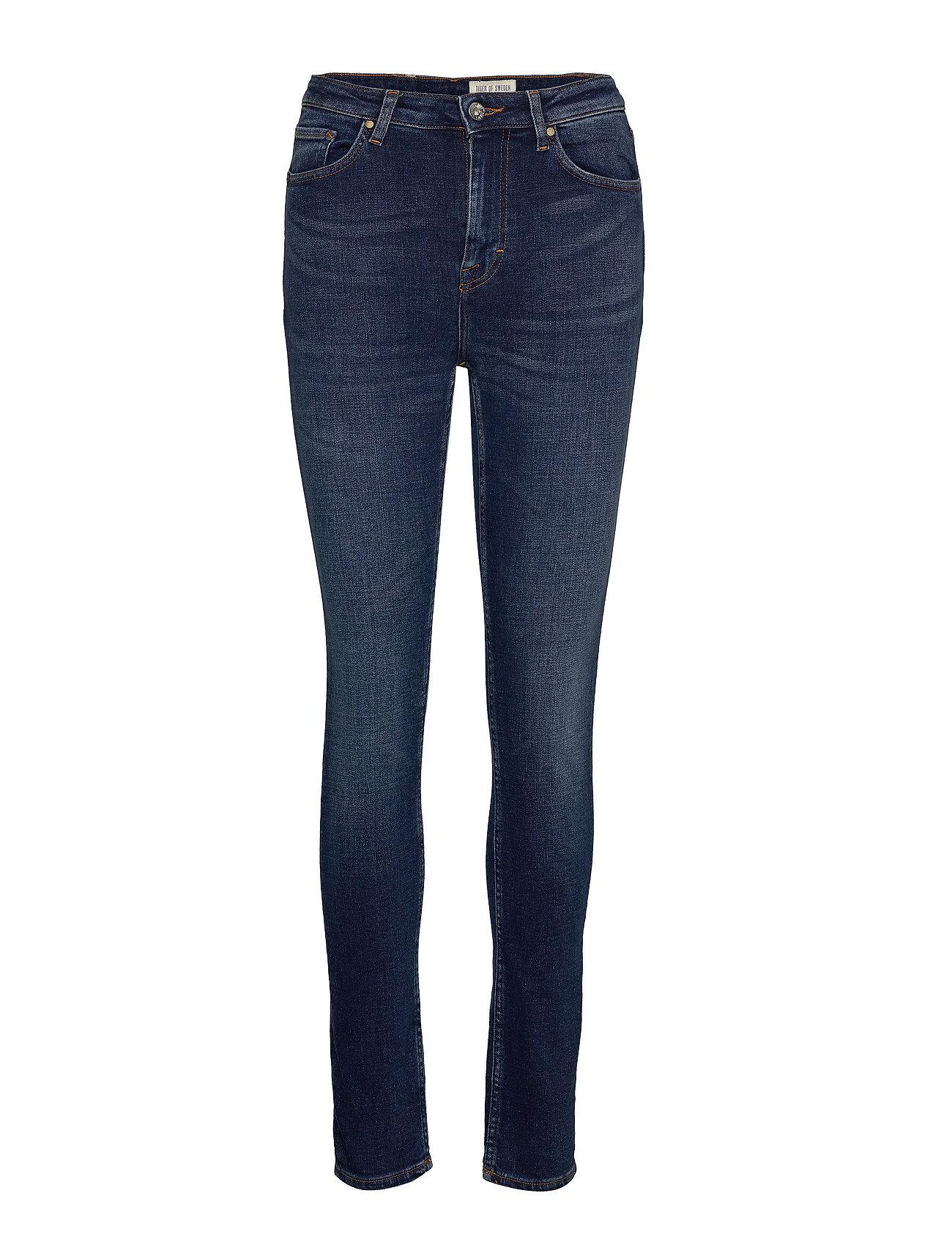 Tiger of Sweden Jeans SHELLY - ROYAL BLUE