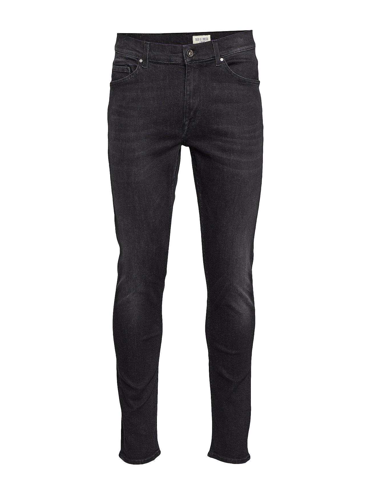 Tiger of Sweden Jeans EVOLVE - BLACK