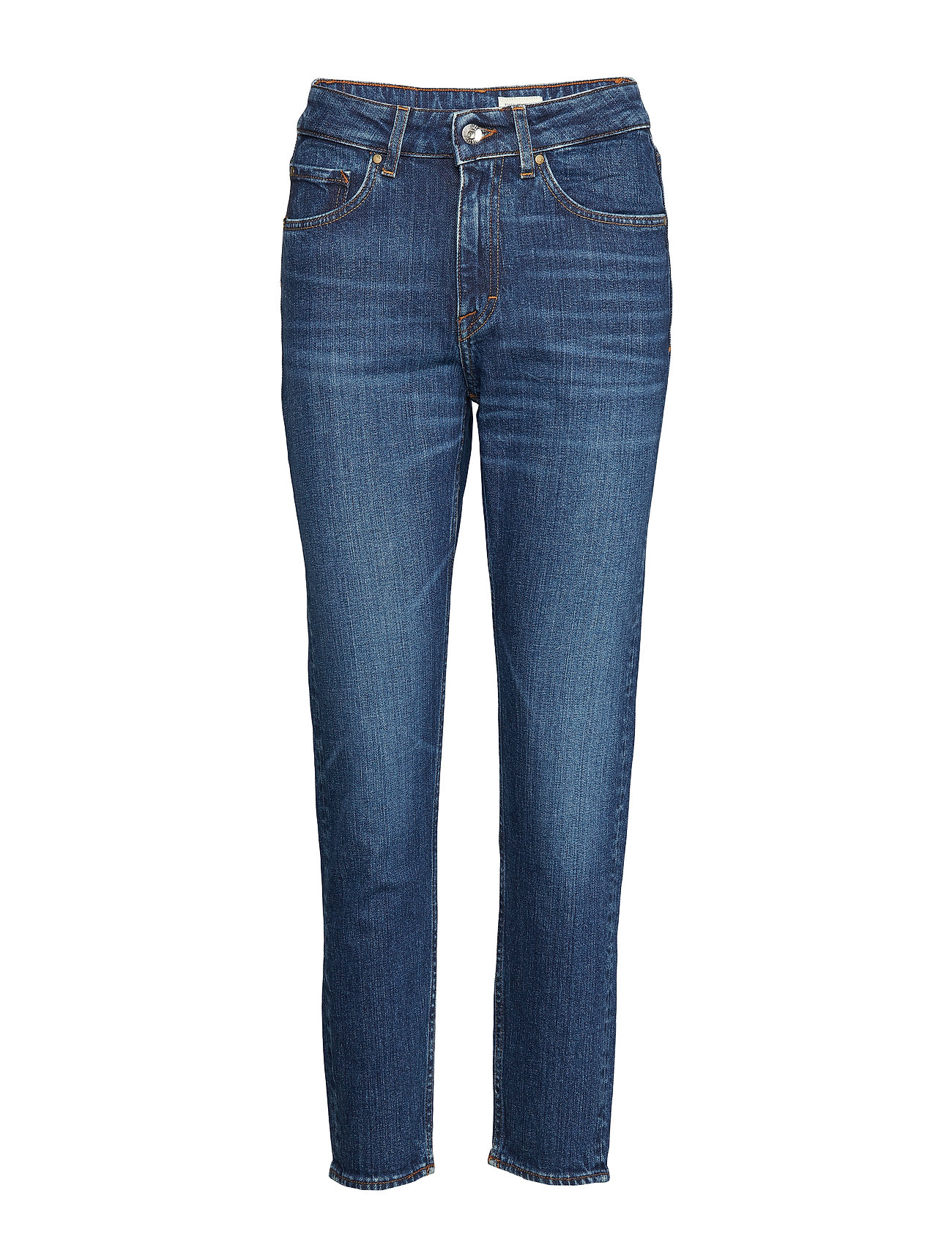 Tiger of Sweden Jeans LEA - MEDIUM BLUE