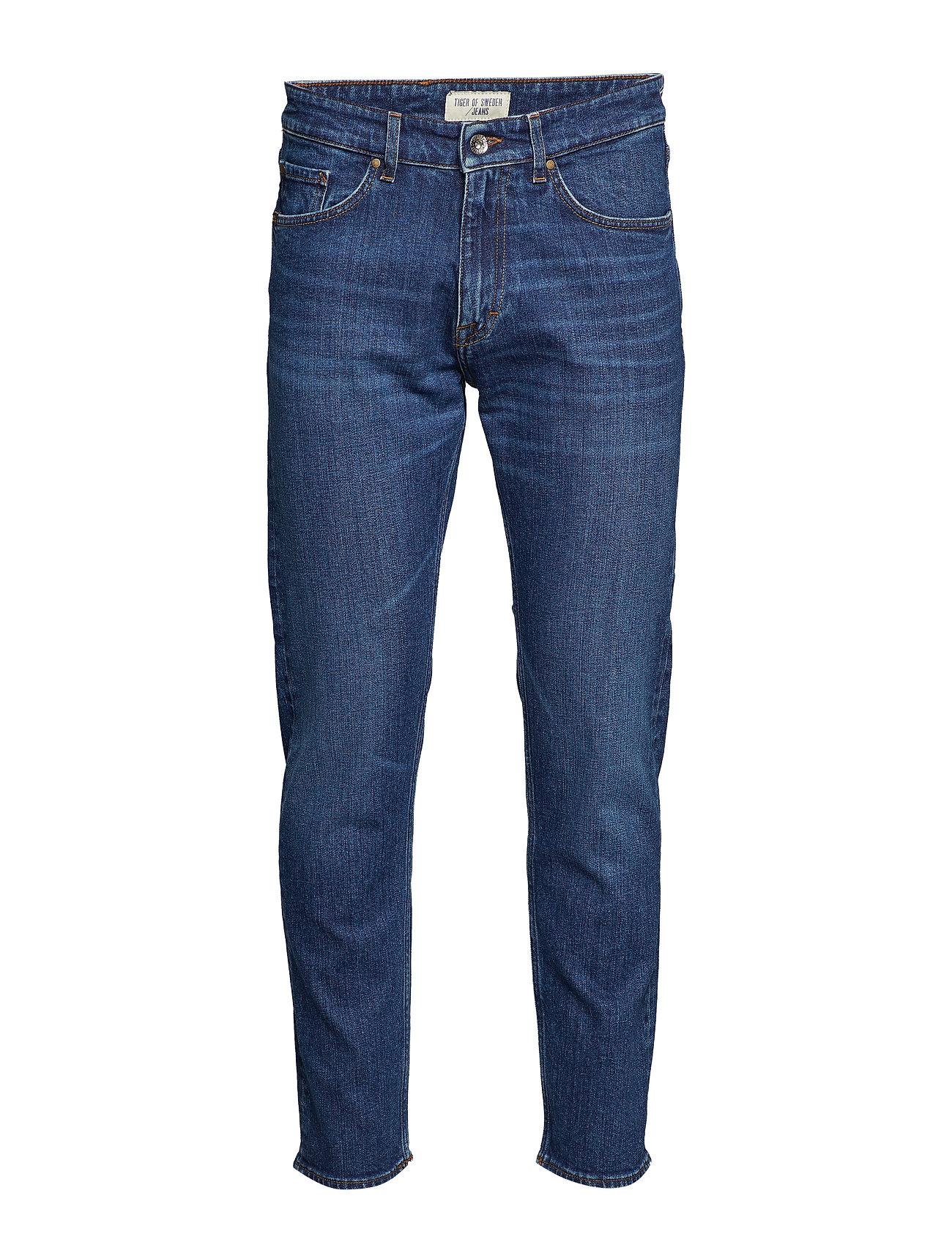 Tiger of Sweden Jeans REX - MEDIUM BLUE