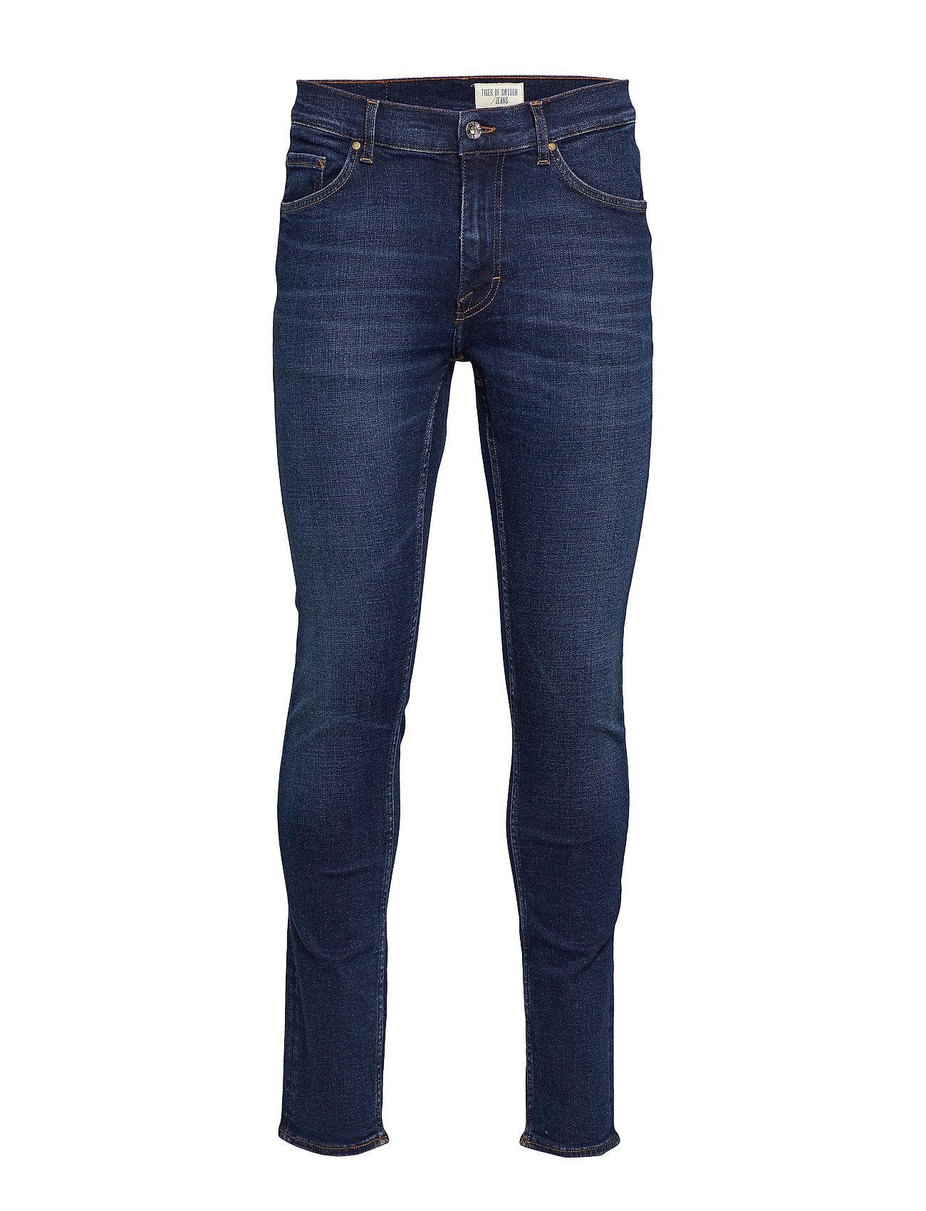 Tiger of Sweden Jeans EVOLVE - ROYAL BLUE