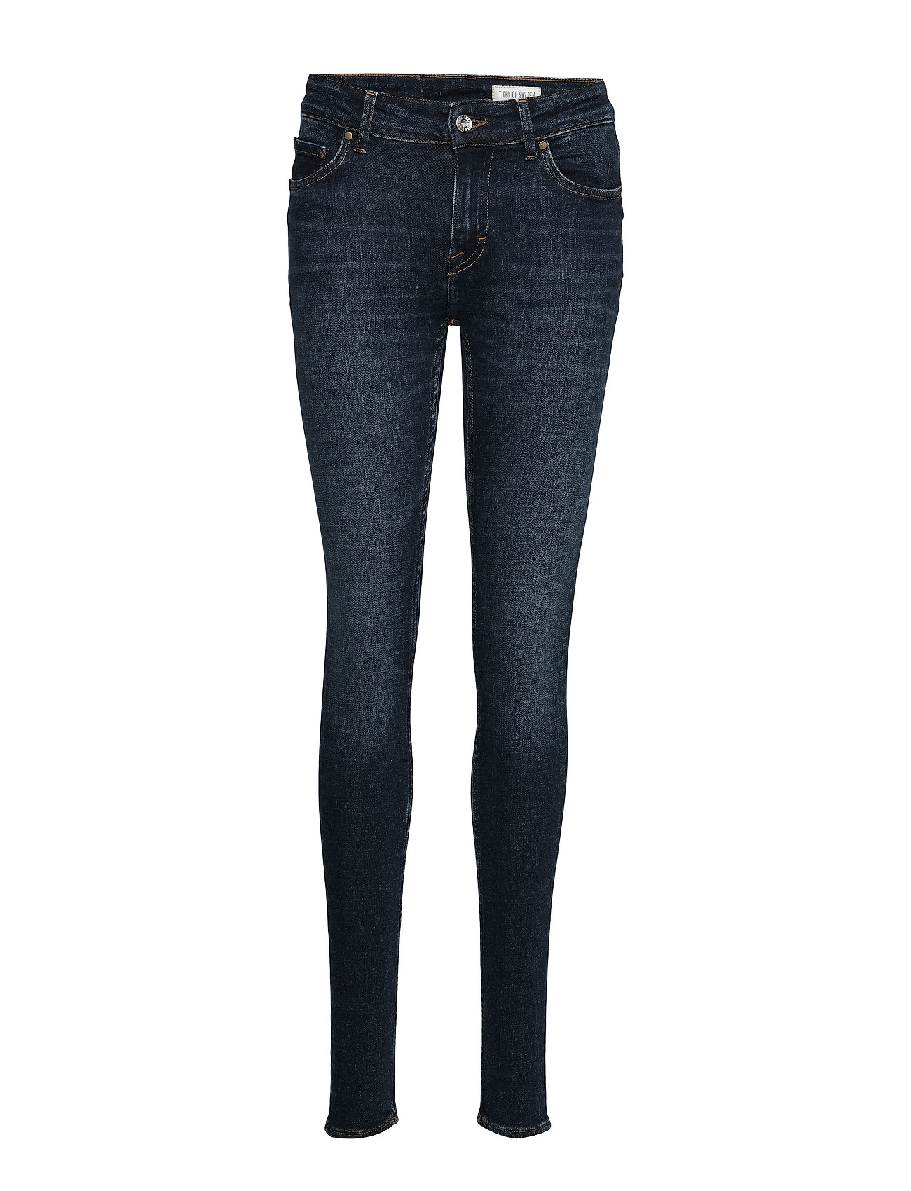 Tiger of Sweden Jeans SLIGHT - ROYAL BLUE