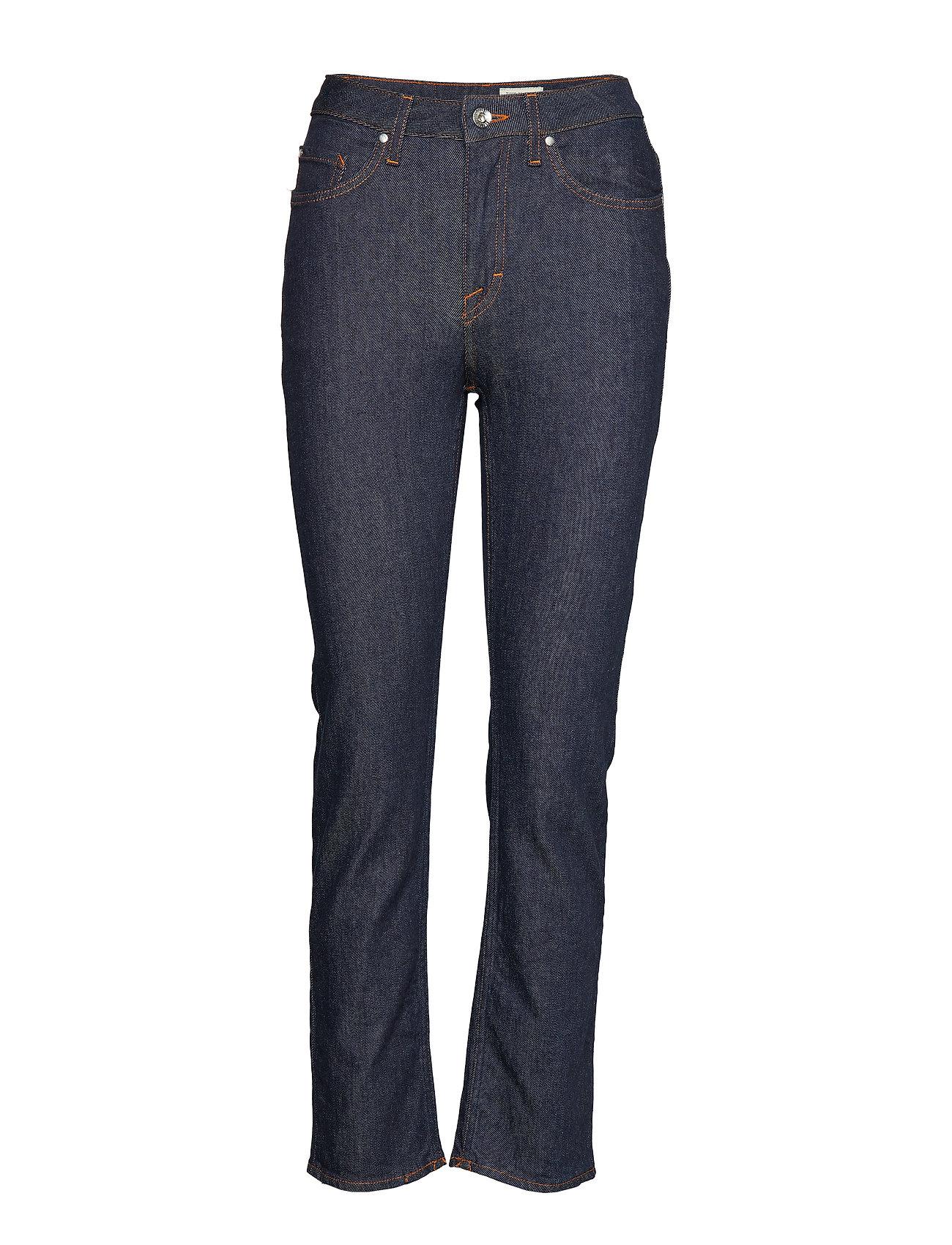 Tiger of Sweden Jeans MEG - ROYAL BLUE