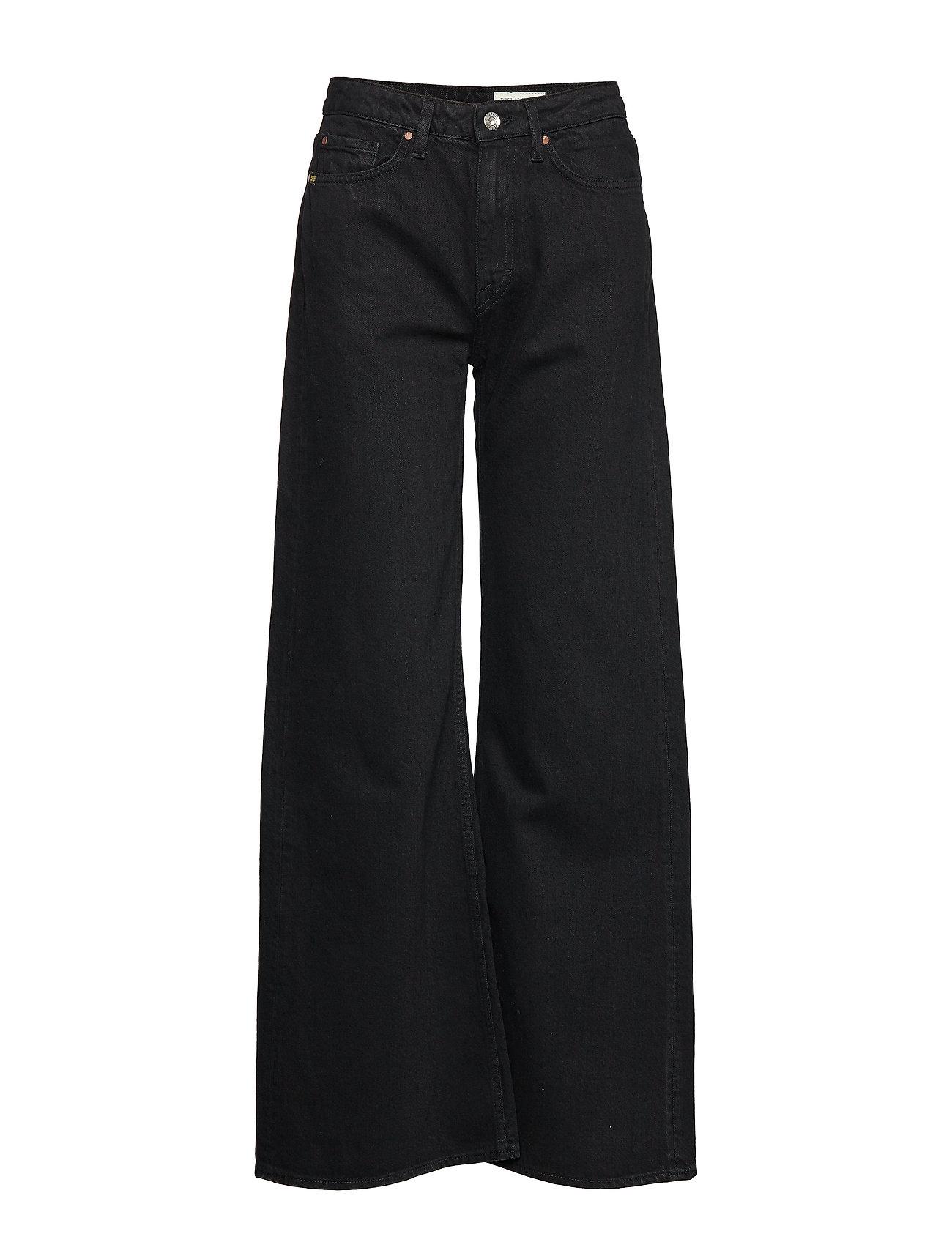 Tiger of Sweden Jeans AYA - BLACK