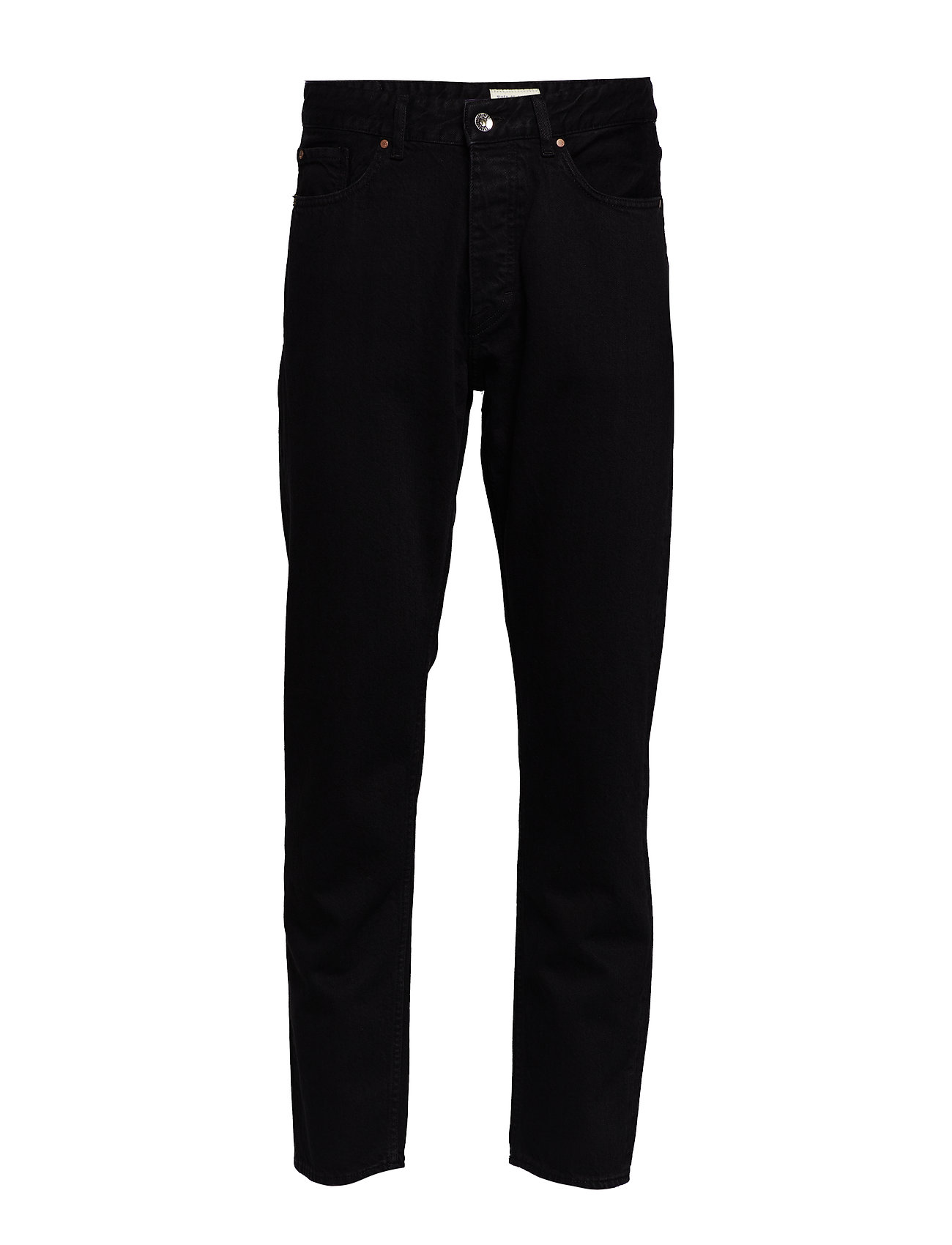 Tiger of Sweden Jeans NIX - BLACK