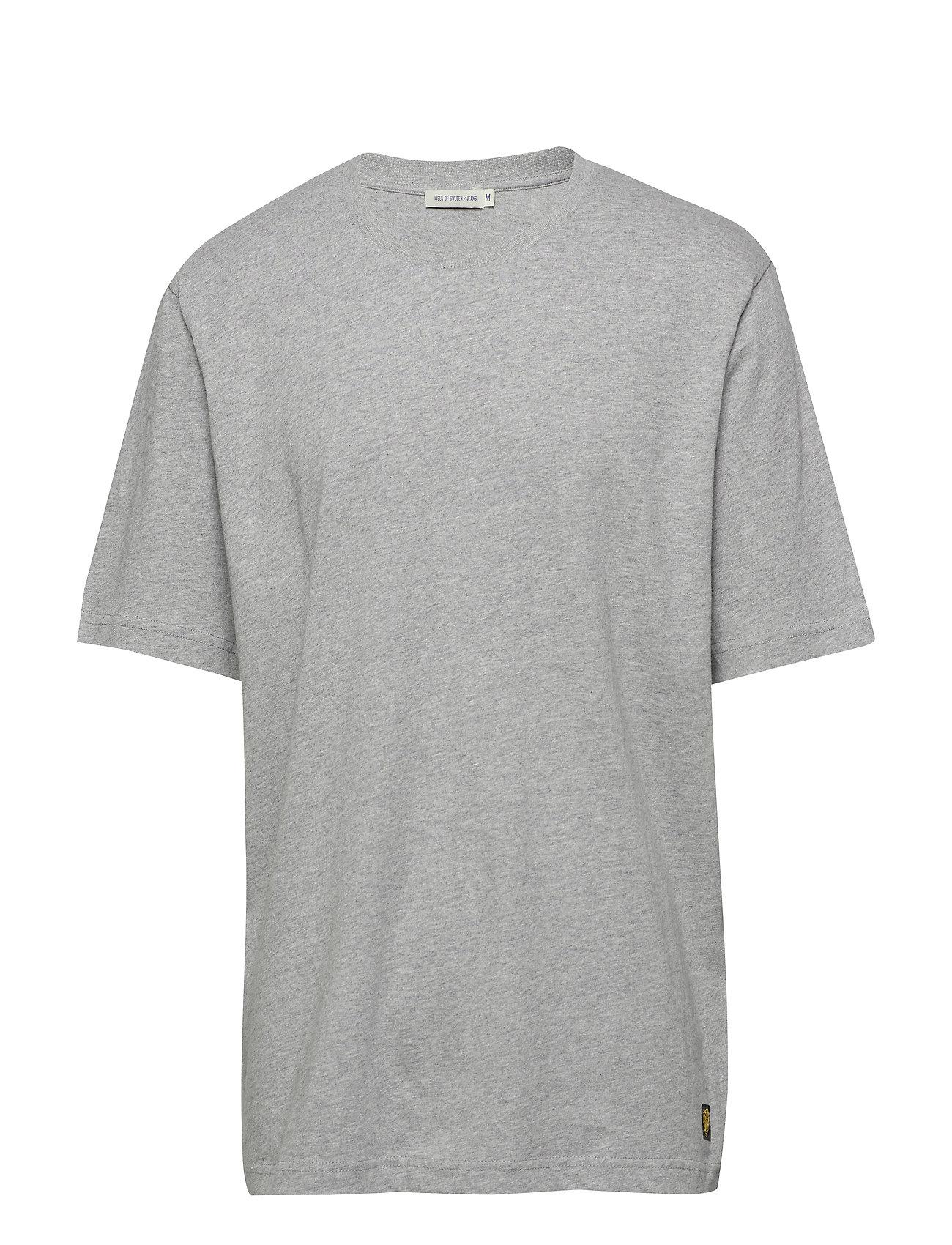 Image of Pro T-shirt Grå Tiger Of Sweden Jeans (3418622345)