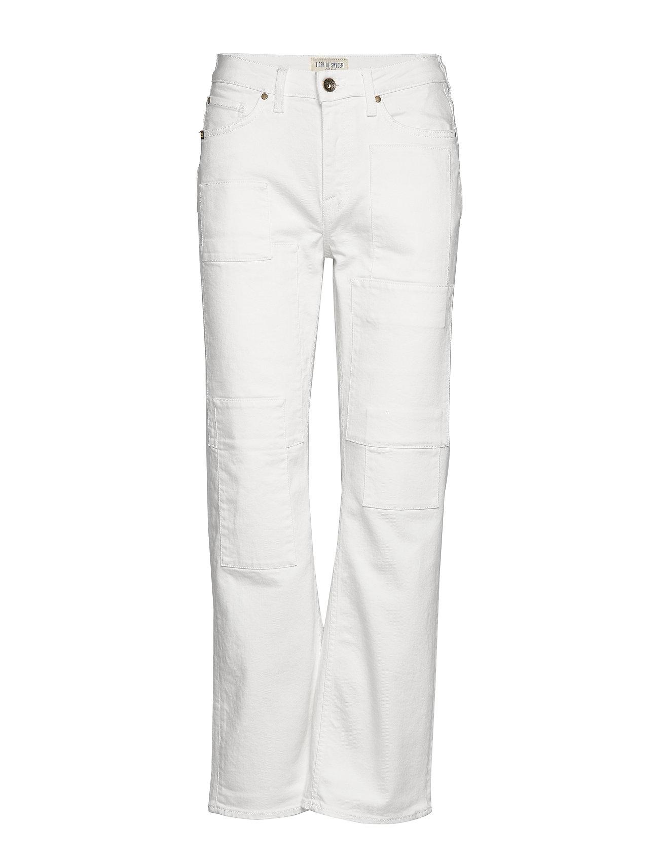 Tiger of Sweden Jeans FRAN - WHITE