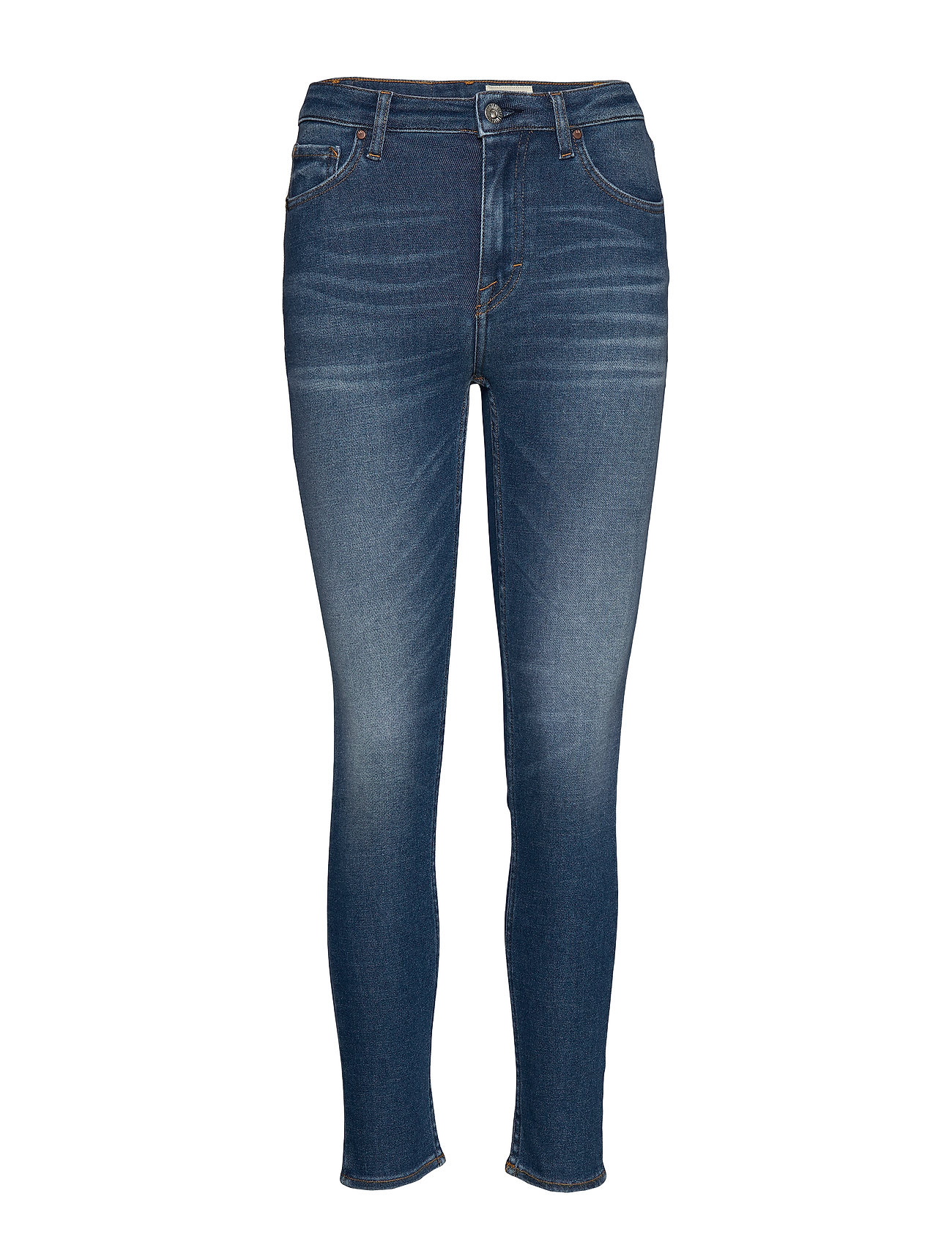 Tiger of Sweden Jeans SHELLY - DUST BLUE