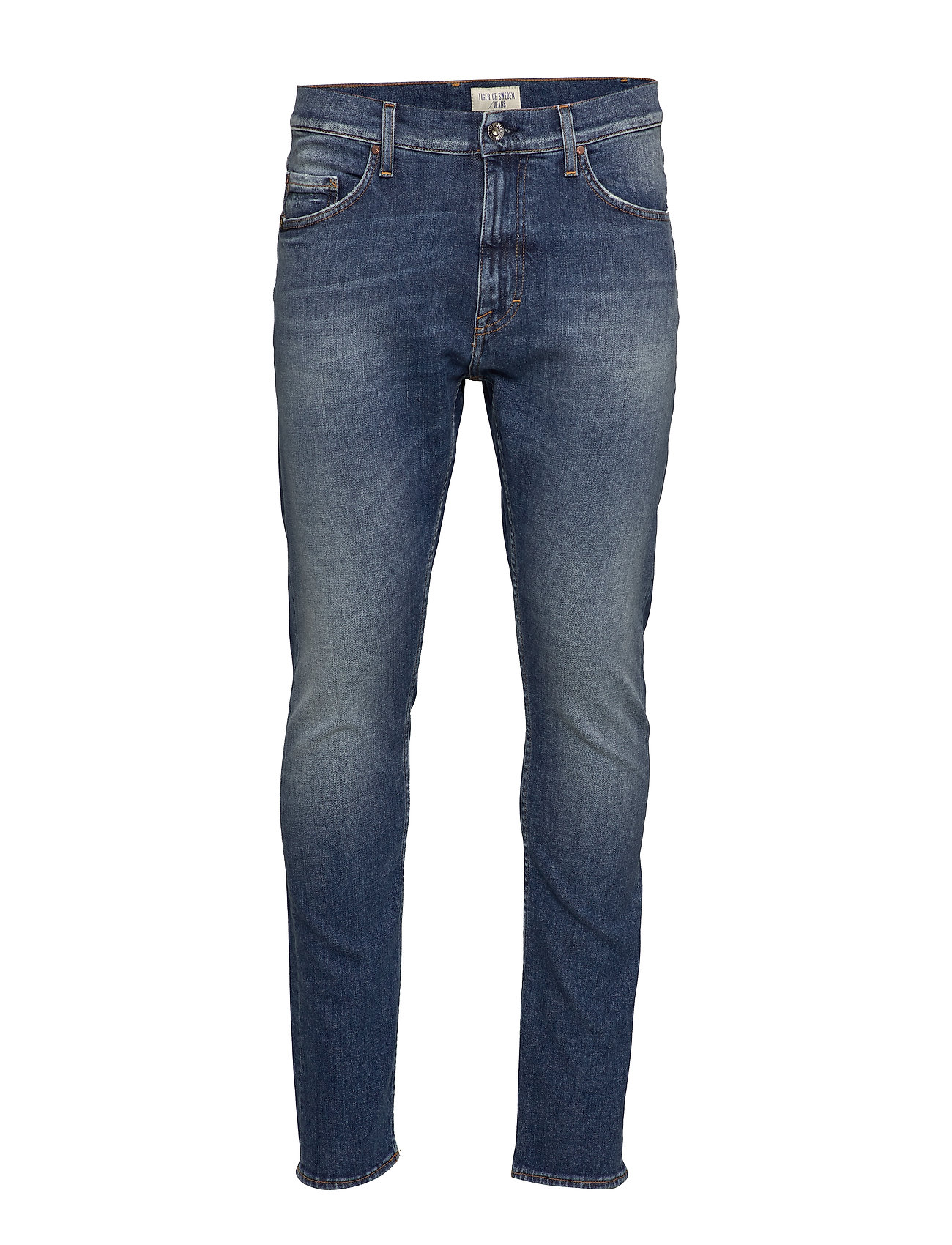 Tiger of Sweden Jeans PISTOLERO - MEDIUM BLUE