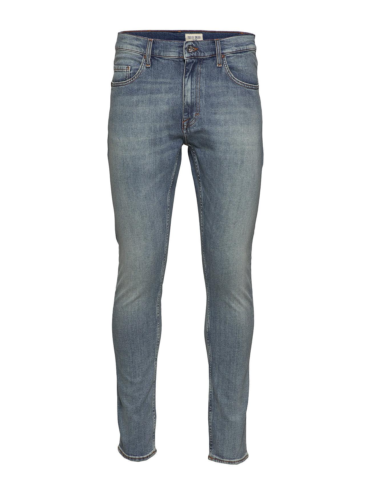 Tiger of Sweden Jeans PISTOLERO - LIGHT BLUE
