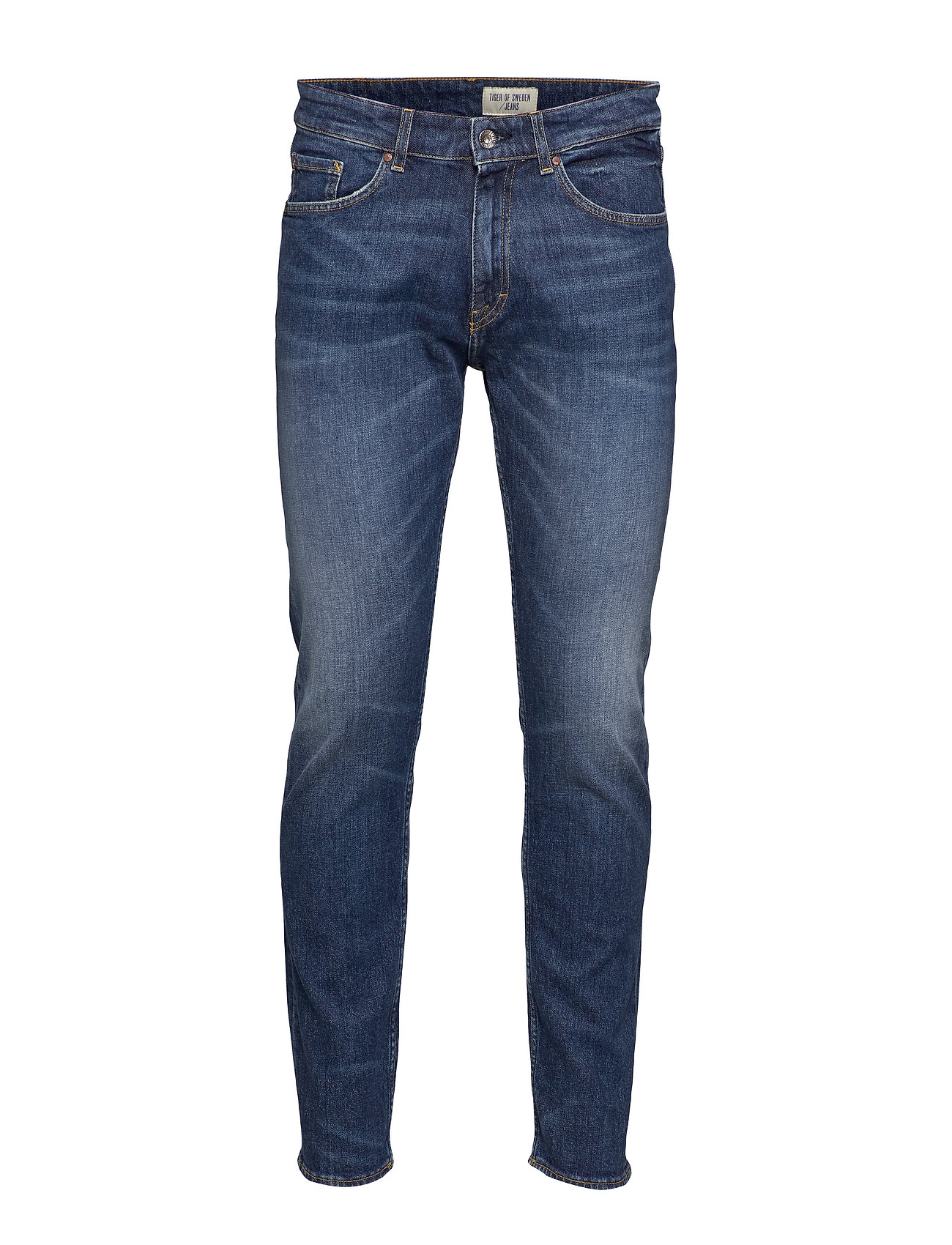 Tiger of Sweden Jeans REX - ROYAL BLUE