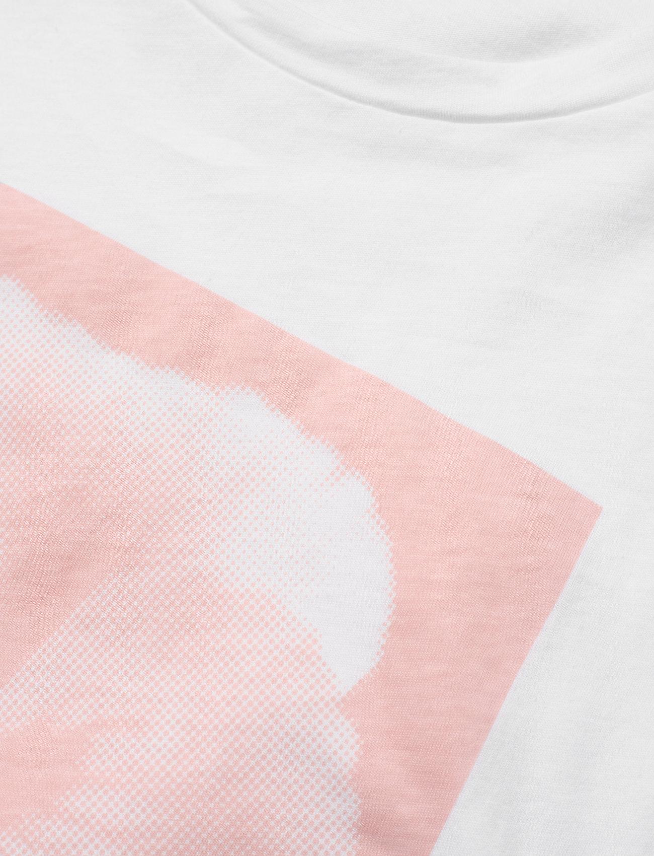 Tiger of Sweden Jeans DAWN PR - T-shirts & topper WHITE - Dameklær Spesialtilbud