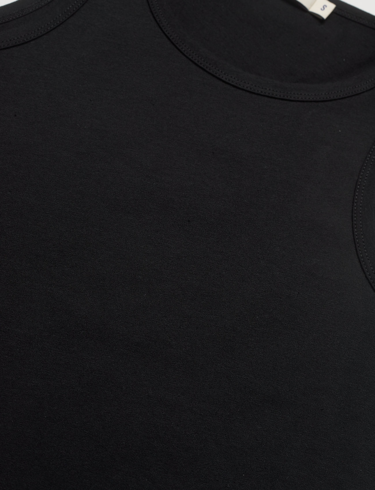 Tiger of Sweden Jeans ARITT - T-shirts & topper BLACK - Dameklær Spesialtilbud