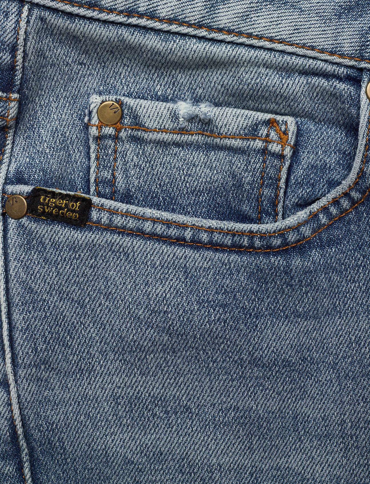 Tiger of Sweden Jeans MEG - Jeans LIGHT BLUE - Dameklær Spesialtilbud