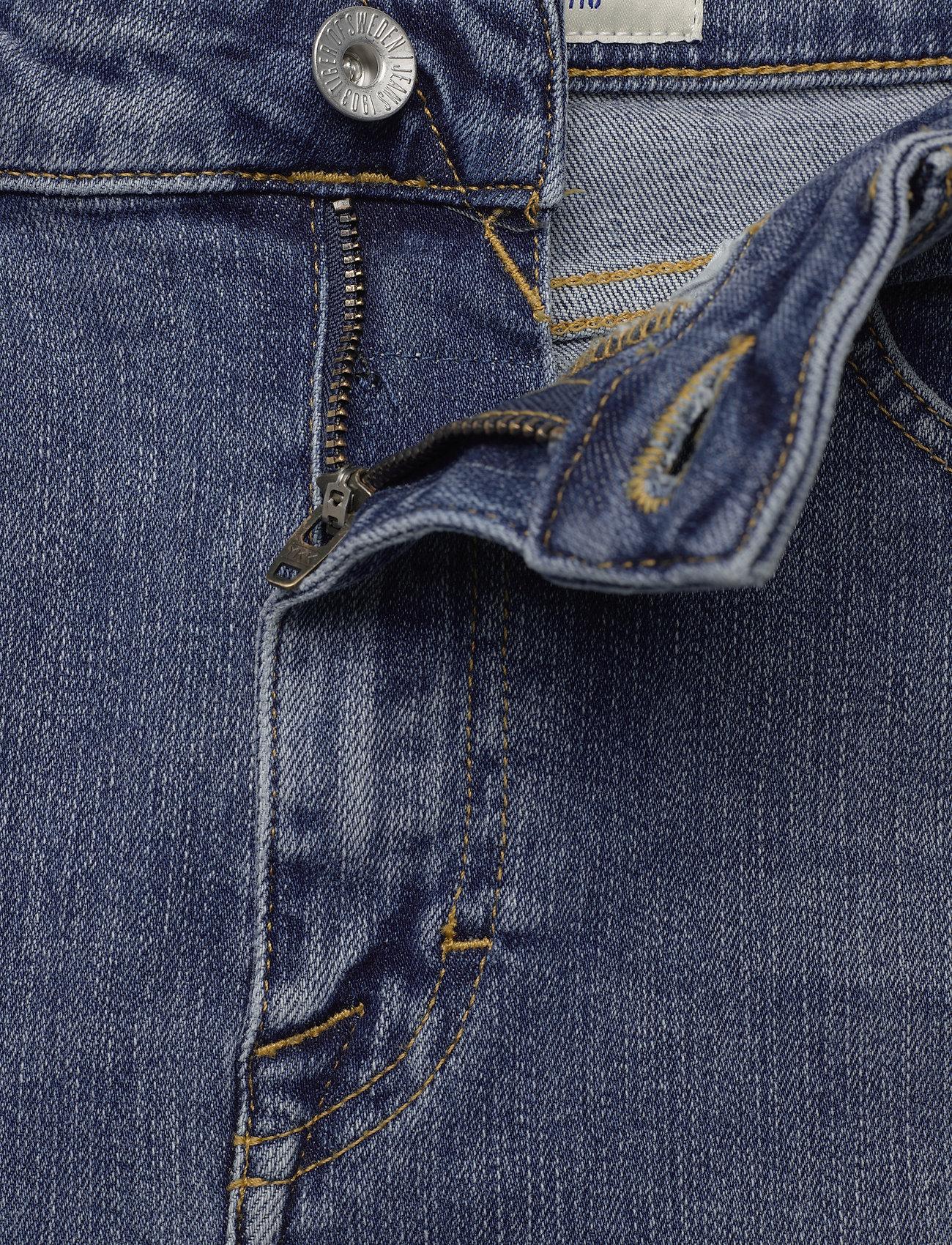 Tiger of Sweden Jeans SHELLY - Jeans MEDIUM BLUE - Dameklær Spesialtilbud
