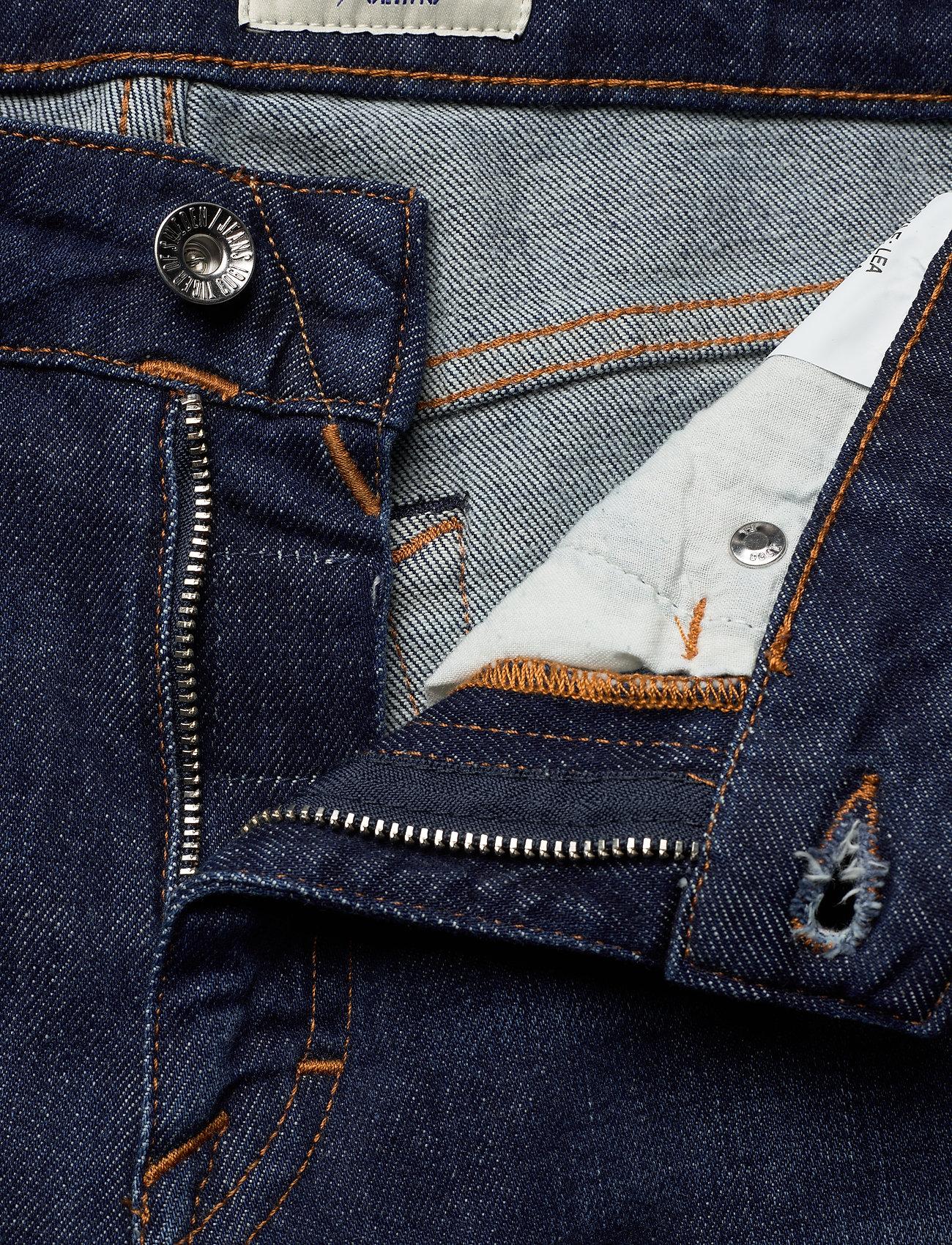Tiger of Sweden Jeans LEA - Jeans ROYAL BLUE - Dameklær Spesialtilbud