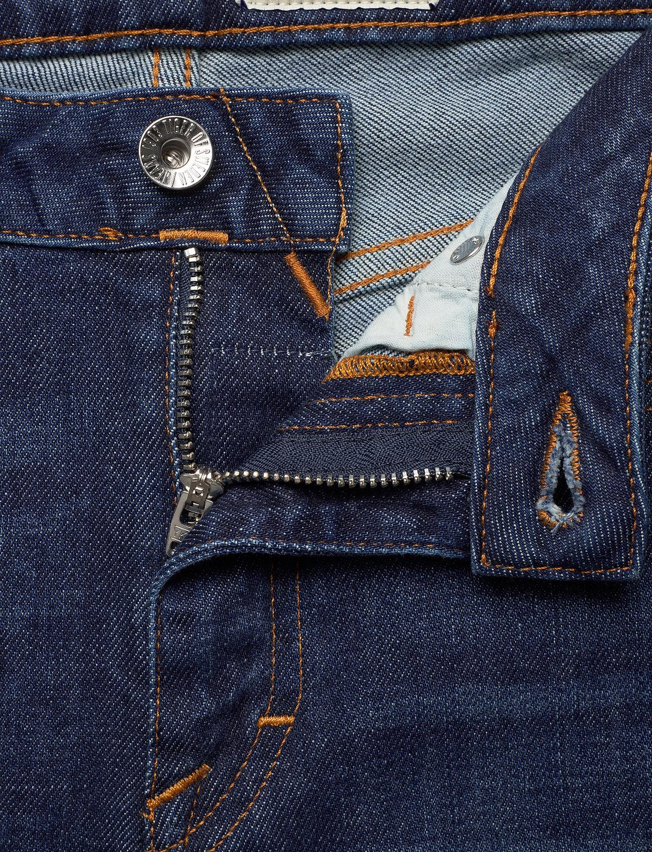 Tiger of Sweden Jeans MEG - Jeans ROYAL BLUE - Dameklær Spesialtilbud