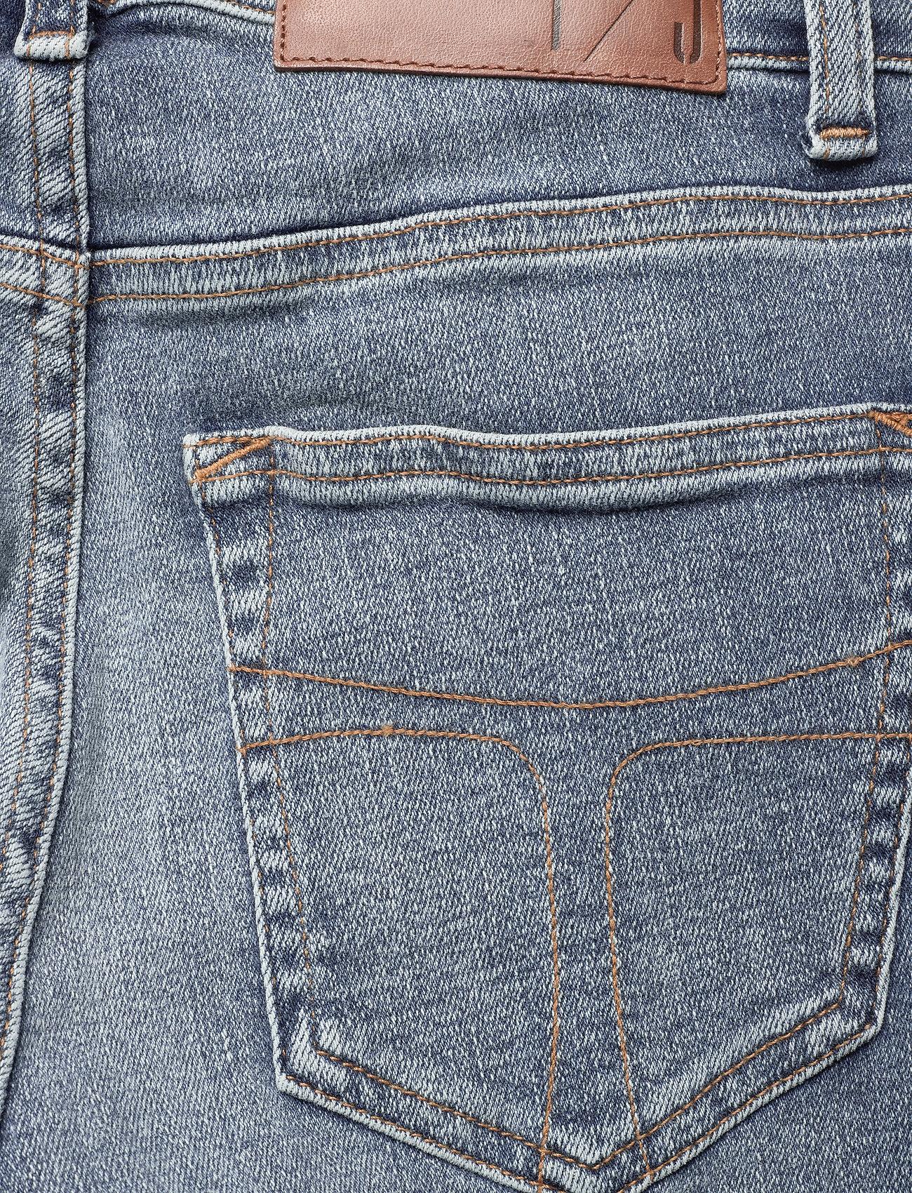 Tiger of Sweden Jeans SLIGHT - Jeans LIGHT BLUE - Dameklær Spesialtilbud