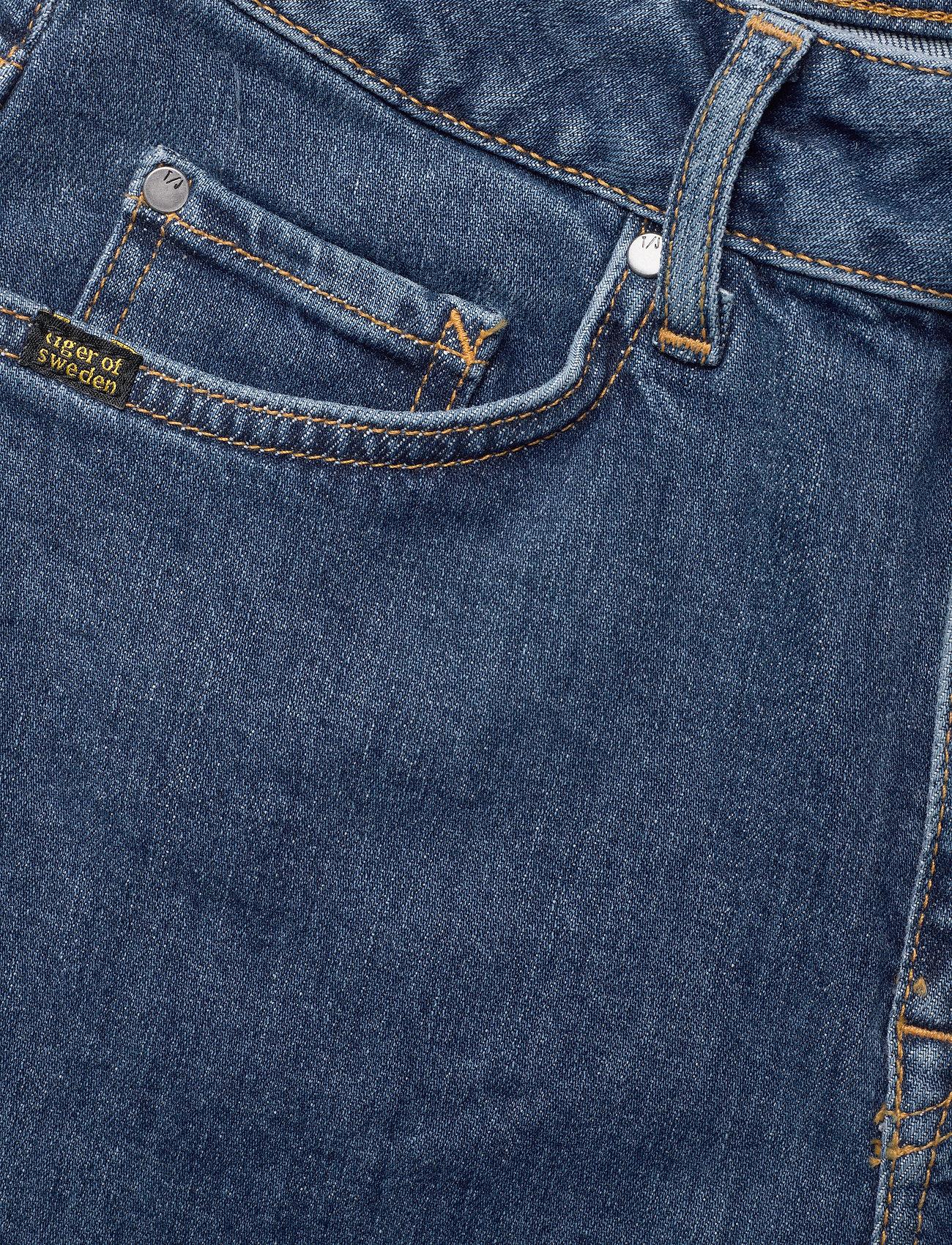 Tiger of Sweden Jeans - MEG - straight regular - medium blue - 2