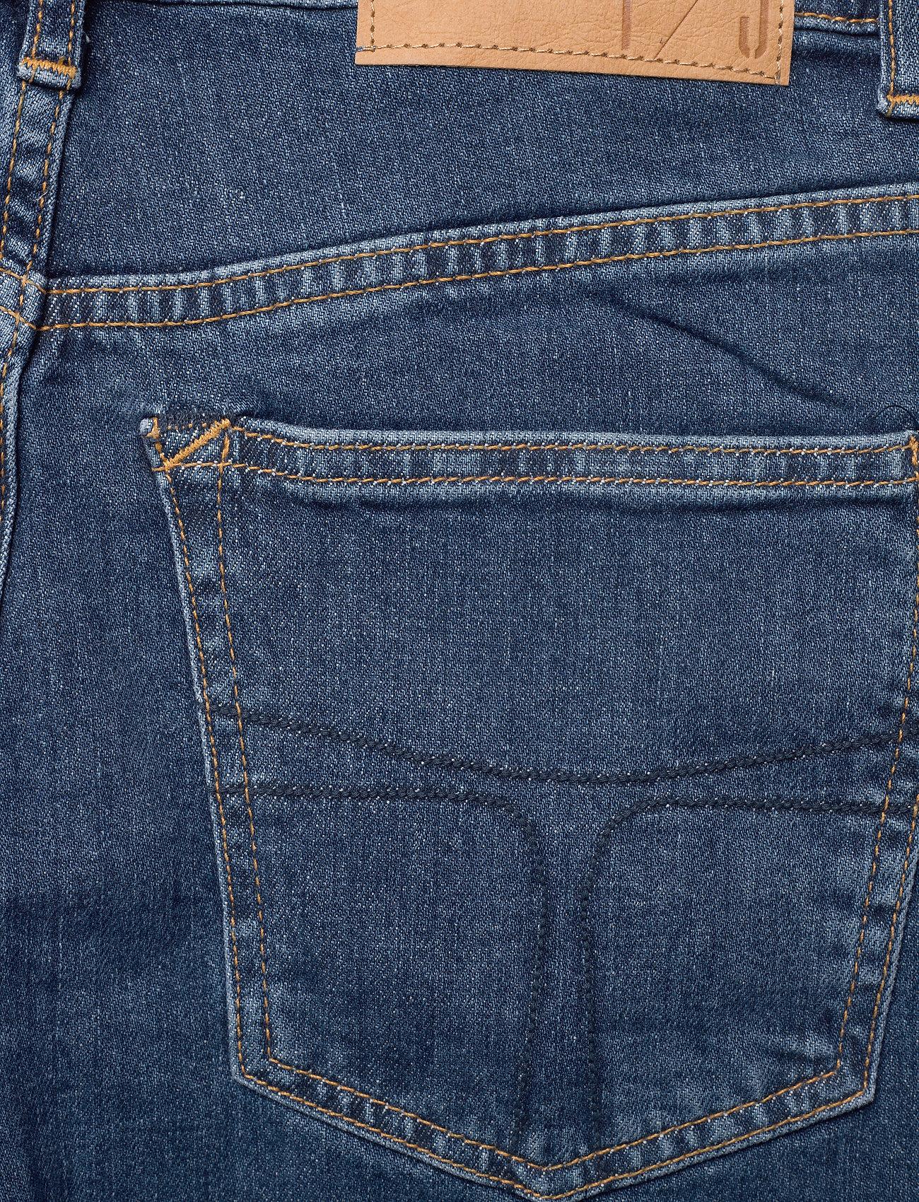 Tiger of Sweden Jeans - MEG - straight regular - medium blue - 4