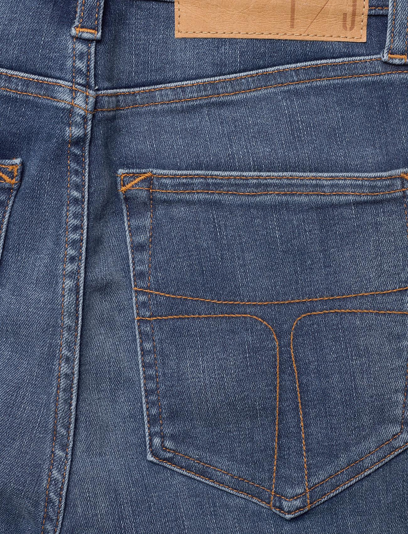 Tiger of Sweden Jeans - SHELLY - skinny jeans - medium blue - 4