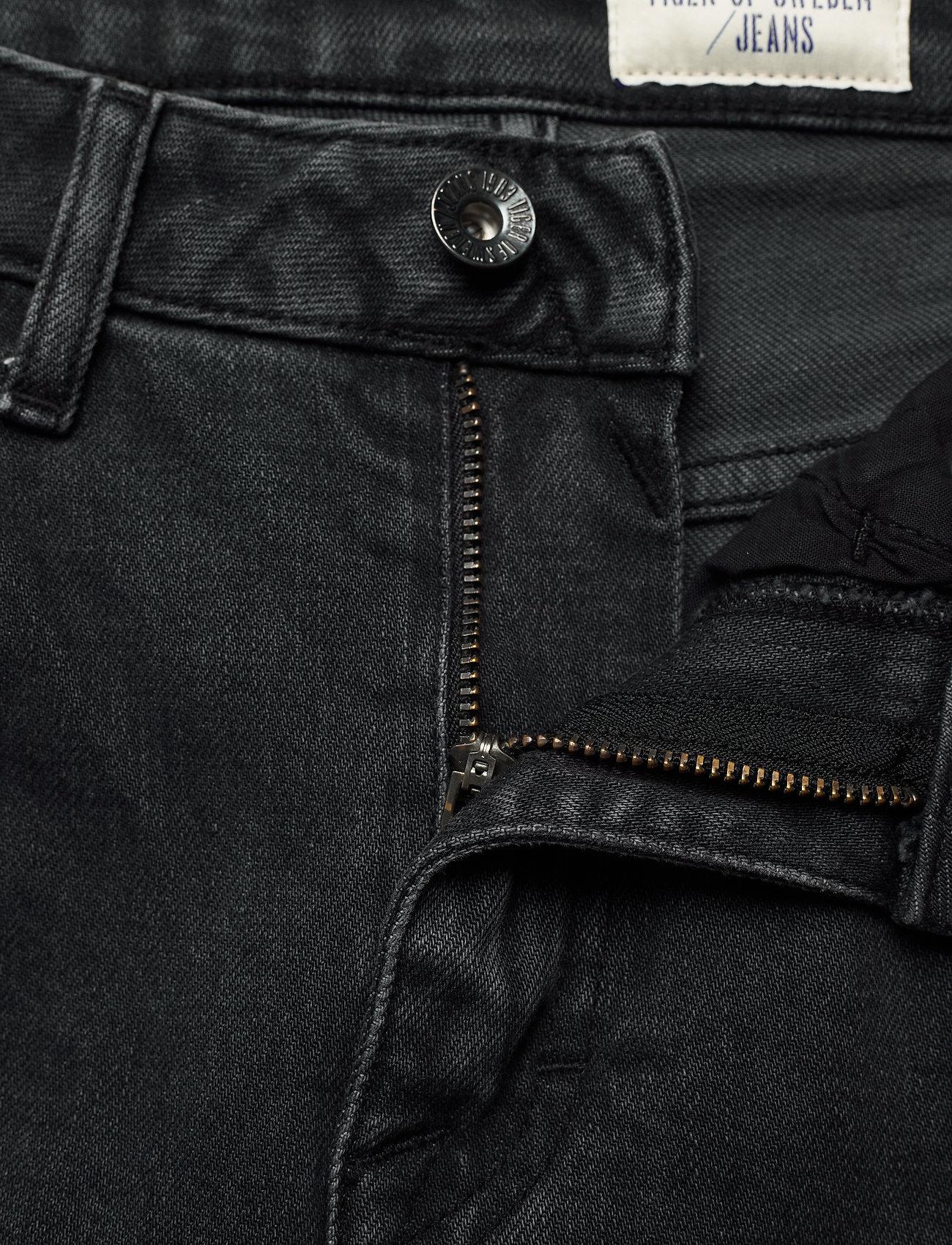 Tiger of Sweden Jeans - MEG - straight regular - black - 3