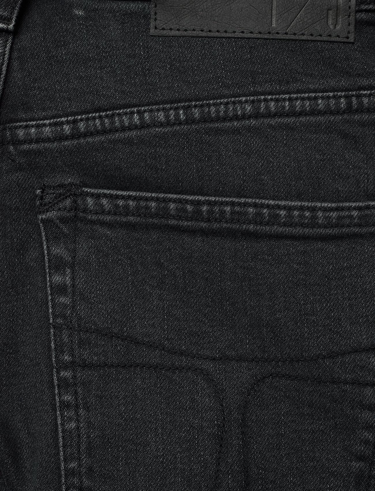 Tiger of Sweden Jeans - MEG - straight regular - black - 4