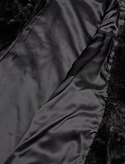 Tiger of Sweden Jeans - MINIMAL. - sztuczne futro - black - 5
