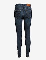 Tiger of Sweden Jeans - SLIGHT - džinsa bikses ar šaurām starām - dust blue - 2