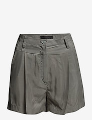 Tiger of Sweden Jeans - HORIZON - casual shorts - green mist - 0