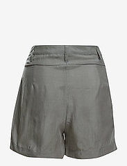 Tiger of Sweden Jeans - HORIZON - casual shorts - green mist - 1