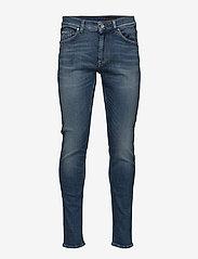 Tiger of Sweden Jeans - EVOLVE - slim jeans - dust blue - 0