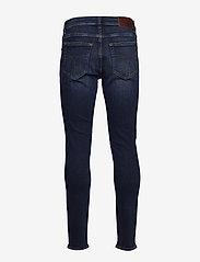Tiger of Sweden Jeans - EVOLVE - skinny jeans - royal blue - 1