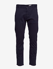 Tiger of Sweden Jeans - RIVER - chinot - deep well - 0