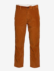 Tiger of Sweden Jeans - BRYN - rennot - desert clay - 0