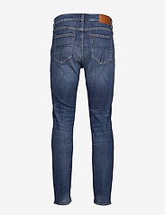 Tiger of Sweden Jeans - REX - slim jeans - royal blue - 1