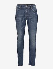 Tiger of Sweden Jeans - PISTOLERO - slim jeans - royal blue - 0