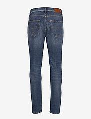 Tiger of Sweden Jeans - PISTOLERO - slim jeans - royal blue - 1