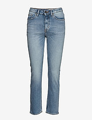 Tiger of Sweden Jeans - MEG - slim jeans - light blue - 0