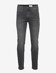 Tiger of Sweden Jeans - LEON - relaxed jeans - black - 0