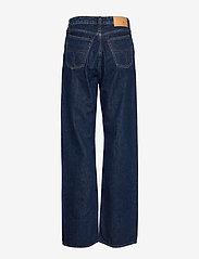 Tiger of Sweden Jeans - LORE - broeken met wijde pijpen - royal blue - 1