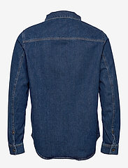 Tiger of Sweden Jeans - GET - farkkutakit - royal blue - 1