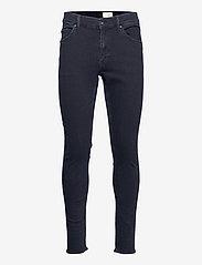 Tiger of Sweden Jeans - EVOLVE - skinny jeans - black blue - 0