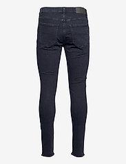 Tiger of Sweden Jeans - EVOLVE - skinny jeans - black blue - 1