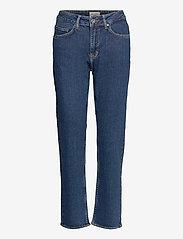 Tiger of Sweden Jeans - MEG - straight regular - medium blue - 0