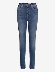 Tiger of Sweden Jeans - SHELLY - skinny jeans - medium blue - 0